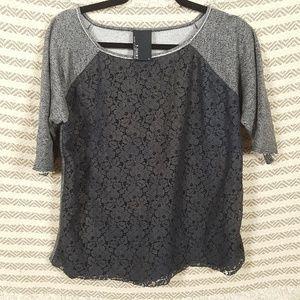 Tops - Dolan T-shirt top